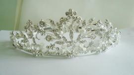 Wedding Tiara 1-CLOSEOUT SALE