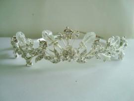 Wedding Tiara 3-CLOSEOUT SALE